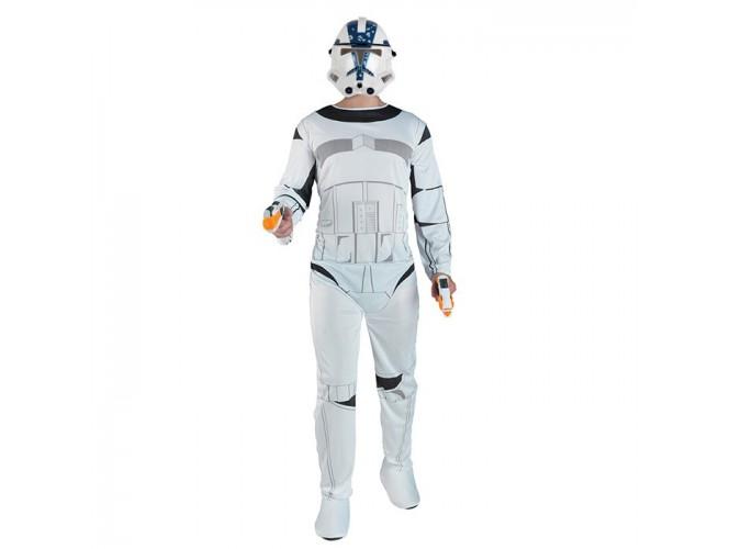 Αποκριάτικη στολή Storm αστρομαχητής