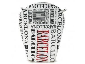 Μαξιλάρι πλάτης για πολυθρόνα Φερ Φορζέ