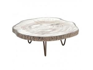 Ξύλινο επιτραπέζιο διακοσμητικό