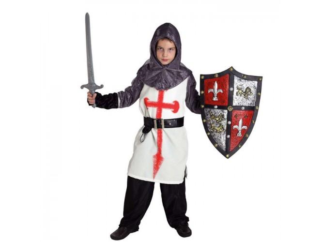 Αποκριάτικη στολή Σταυροφόρος