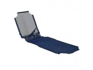 Διάτρητο PVC πανί για ξαπλώστρες