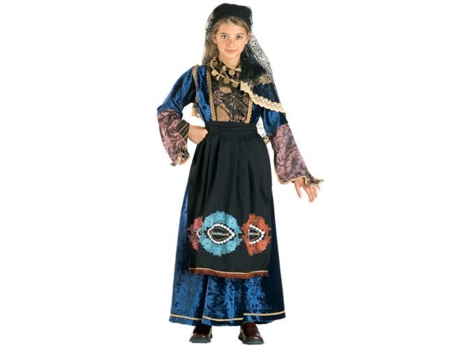 Παραδοσιακή στολή Μέτσοβο 13061
