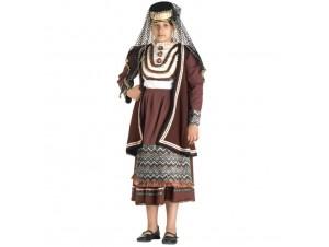 Παραδοσιακή στολή Προσωτσάνη 13048