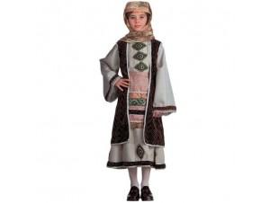 Παιδική Παραδοσιακή Στολή Βεργίνα