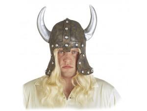 Αποκριάτικο καπέλο Βίκινγκ Πολεμιστή