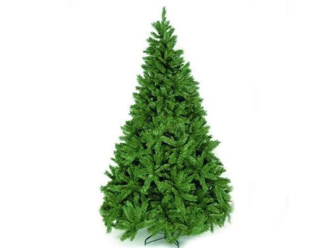 Χριστουγεννιάτικο Δέντρο Princess 2,40