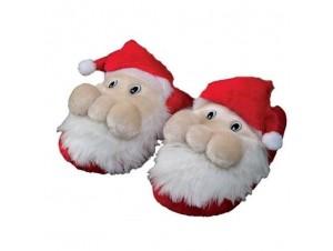 Χριστουγεννιάτικες παντόφλες
