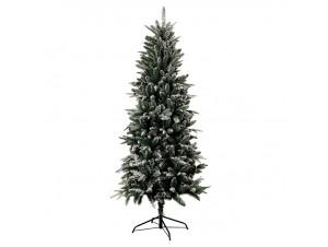 Χριστουγεννιάτικο Δέντρο Montana Slim Frosted 1,80