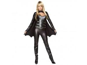 Αποκριάτικη στολή Sexy Bat Girl