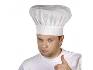 Αποκριάτικο καπέλο Σεφ