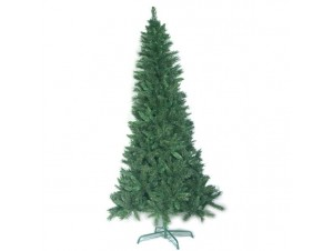 Στενό Χριστουγεννιάτικο δέντρο Slim Style 2,10
