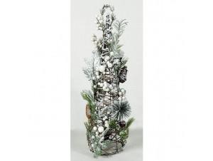 Χριστουγεννιάτικο διακοσμητικό δέντρο
