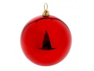 Σετ 6 τεμ.Χριστουγεννιάτικες Μπάλες
