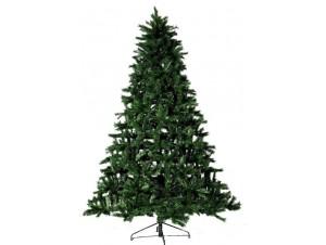 Χριστουγεννιάτικο δέντρο Hard Needle Elegant 2.55m
