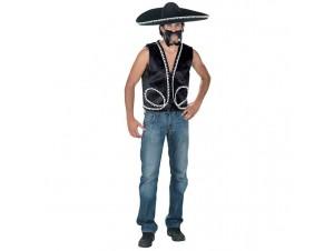 Αποκριάτικη στολή Mexican