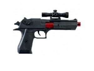 Αποκριάτικο όπλο