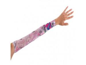 Αποκριάτικο Τατουάζ μανίκι χεριών