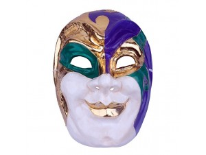 Βενετσιάνικη Μάσκα προσώπου GIANT 55εκ.