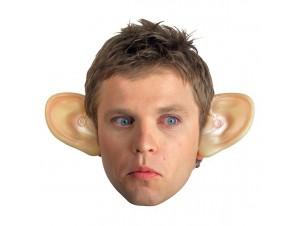 Αποκριάτικη στέκα με αυτιά στρογγυλά