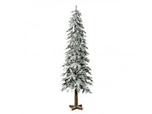 Χριστουγεννιάτικο Δέντρο Alpine Frosted 2,10