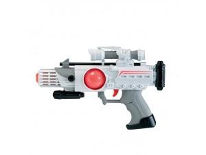 Αποκριάτικο όπλο Μαχητή