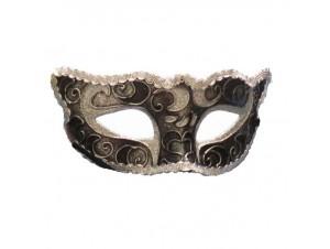 Αποκριάτικη βενετσιάνικη μάσκα ματιών