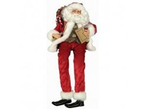 Άγιος Βασίλης με δώρα 40 εκ.