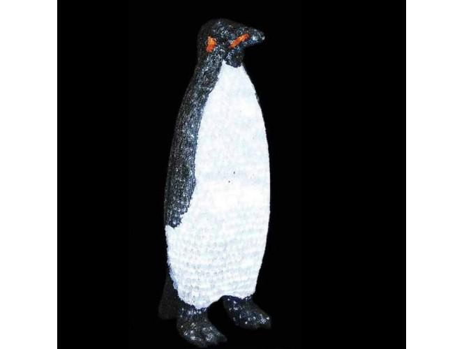 Πιγκουίνος Ακρυλικός με 1800 LED
