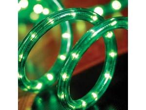 Πράσινος Φωτοσωλήνας GS 10 μέτρων με 8 προγράμματα