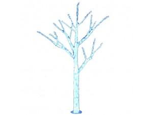 Δέντρο ακρυλικό εξωτερικού χώρου με 920 LED και 230 εκ ύψος