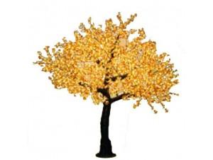 Χριστουγεννιάτικο Maple tree light Decor 3 m χρυσό