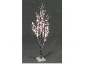 Χριστουγεννιάτικο διακοσμητικό δέντρο 3D ξερόκλαδο 120 εκ