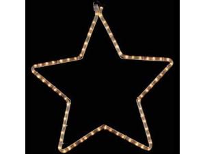 Φωτοσωλήνας σε σχέδιο αστέρι