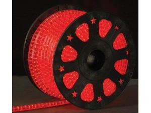 Κοκκινος Φωτοσωλήνας GS 100 μέτρων σταθερου φωτισμου