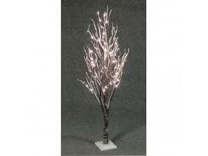 Χριστουγεννιάτικο διακοσμητικό δέντρο 3 D ξερόκλαδο 200 εκ