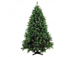 Χριστουγεννιάτικο Δέντρο Δίρφυς με περιστρεφόμενη βάση 2,40 μ.