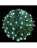 Μπάλα με γέμισμα και LED φωτάκια 30 εκ