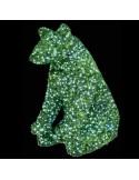 Αρκούδα με 2500 LED