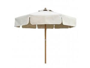 Ομπρέλα Αλουμινίου 2.50 m Επαγγελματική