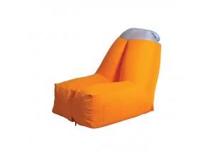 Πολυθρόνα φουσκωτή
