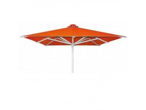 Ομπρέλα Αλουμινίου 2 x 2 μέτρα