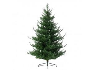 Χριστουγεννιάτικο Δέντρο Full Plastic 1.80 μ.