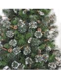 Χριστουγεννιάτικο Δέντρο Maryland 2,10 μ.