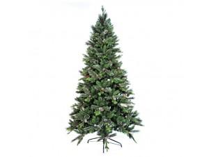 Χριστουγεννιάτικο Δέντρο Genova 2,10 μ.