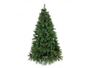 Χριστουγεννιάτικο Δέντρο με berries 2,10 μ.