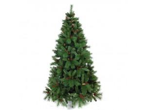 Χριστουγεννιάτικο Δέντρο με berries 1.80 μ.
