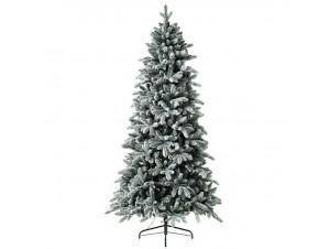 Χριστουγεννιάτικο Δέντρο με 370 Led 2,10 μ.