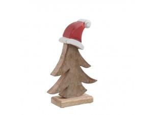 Χριστουγεννιάτικο Διακοσμητικό δέντρο 23 εκ.
