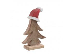 Χριστουγεννιάτικο Διακοσμητικό δέντρο 33 εκ.
