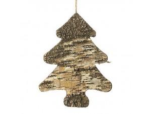 Χριστουγεννιάτικο στολίδι δέντρο 20 εκ.